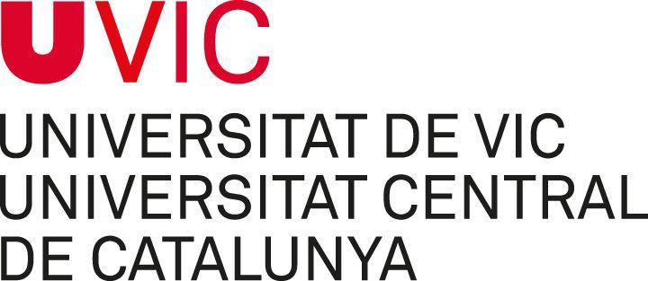 Resultado de imagen de logotip uvic